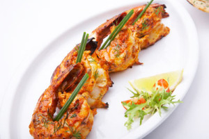 China Tang: King Prawns