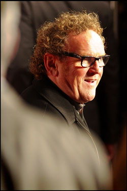 Star Trek's very own Colm Meaney