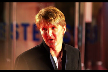 Les Miserables Director, Tom Hooper