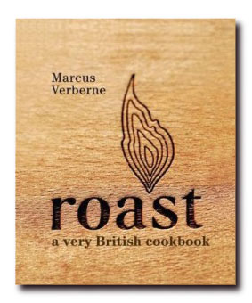 Roast. A very British Cookbook