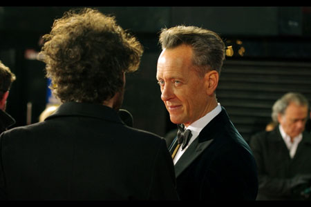 Richard E Grant interviewed by Alex Zane