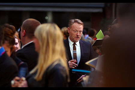 Jared Harris of 'Mad Men' fame