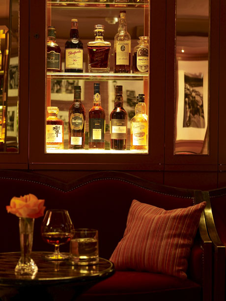 Whisky Socials at The Athenaeum