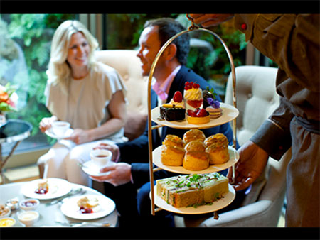 Athenaeum-Hotel-&-Apts-Afternoon-Tea