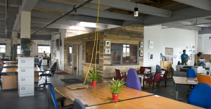London's Coworking Spaces