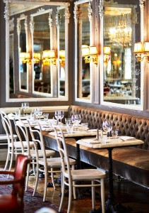 Kettner's Brasserie soho london