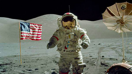 Film Review: The Last Man on the Moon, Documentary US, Eugene Cernan
